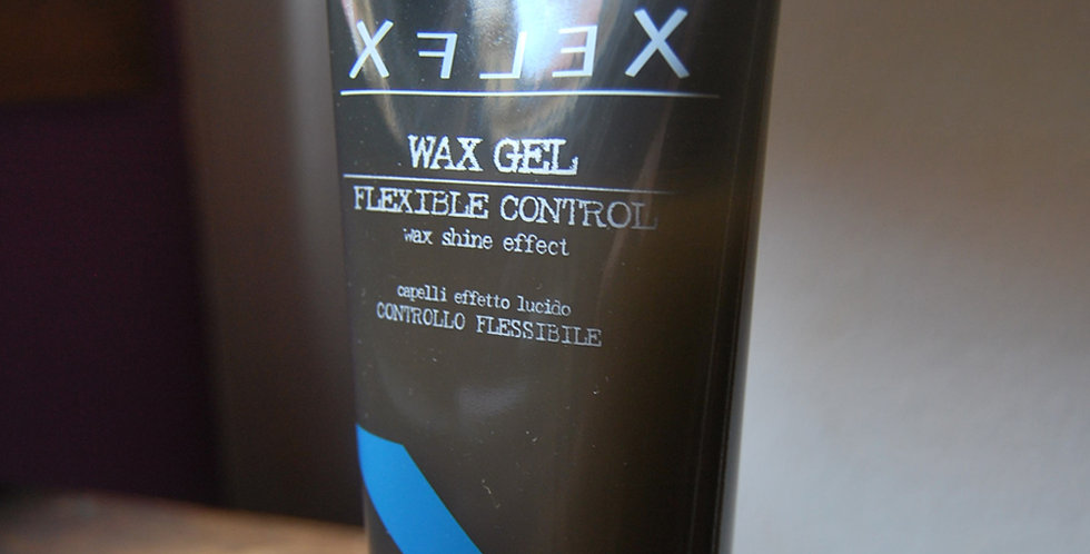 WAX GEL ULTRAFUERTE