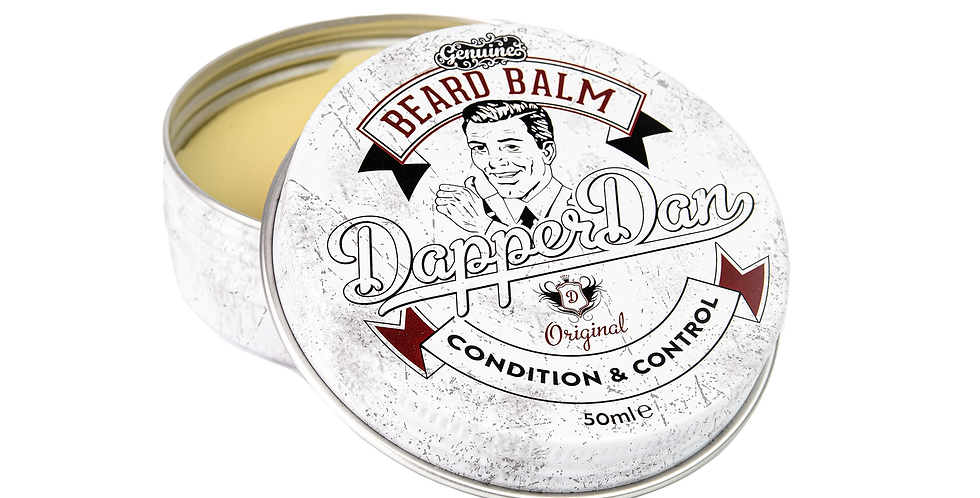 BEAR BALM DAPPER DAN 50ml
