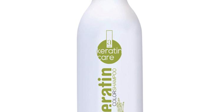 KERATIN CARE Color Ch. 250ml.