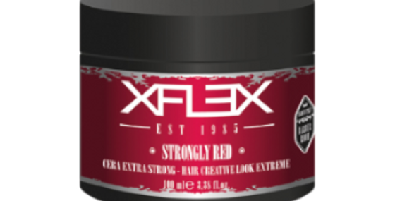 CERA STRONGLY RED XFLEX 100ML