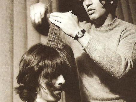 Leslie Cavendish. El peluquero de Los Beatles: una increíble historia de tijeras y secretos