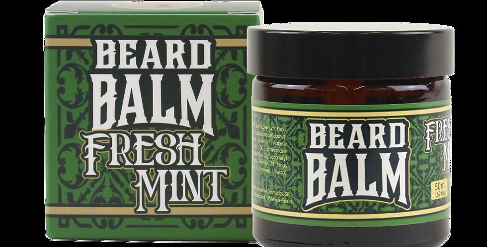 BEARD BALM Nº 7 FRESH MINT