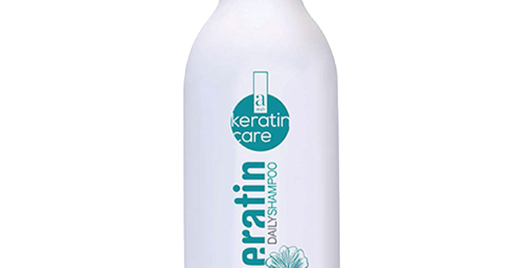 KERATIN CARE Shampoo 1000ml.