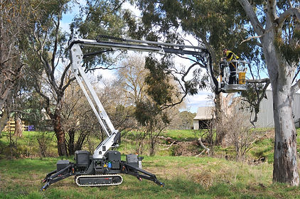 High Country Cranes - Access equipment and crane hire