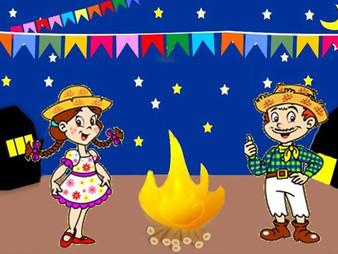 Escolas municipais de Taboão comemoram festas juninas