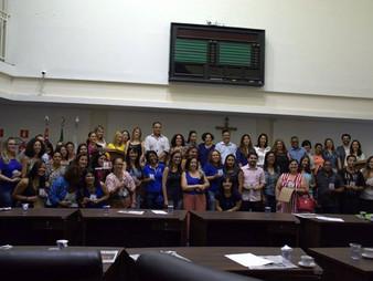 2º Encontro de Autismo em Taboão da Serra propõe pacto contra o preconceito