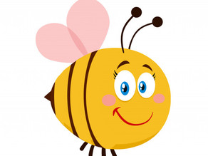 A abelha Beatriz