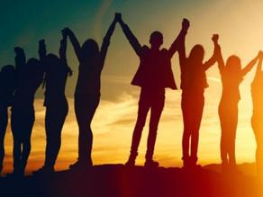 Saúde de um, saúde de todos – Doença de um, doença de todos