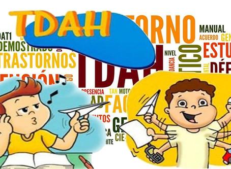 A História de Pedro - TDAH