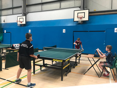 Bromley Cadets in action at National League