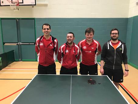Senior British League - Weekend 1 Preview