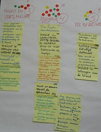 Hogt Portfoliomanagement faciliteert diverse typen PPM workshops