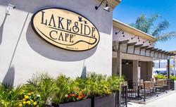 Lakeside Cafe Encino