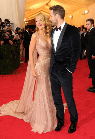 The Met Gala--- Best of the Red Carpet 2014