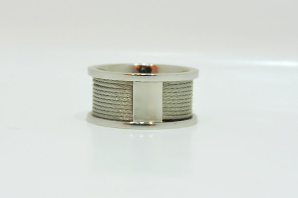 CC Cable Inlay Ring