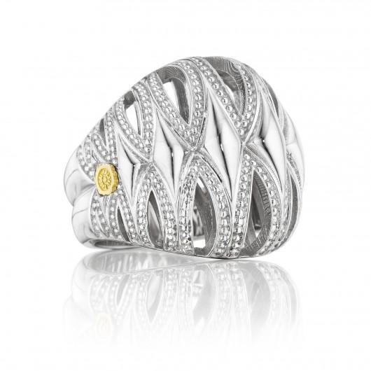 Tacori Classic Rock Ring