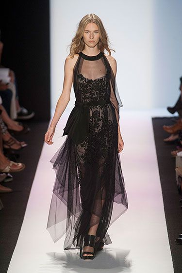 BCBG Max Azria--- The New Lace