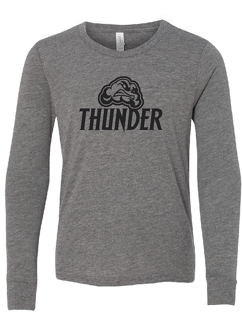 Youth Thunder Longsleeve T-Shirt