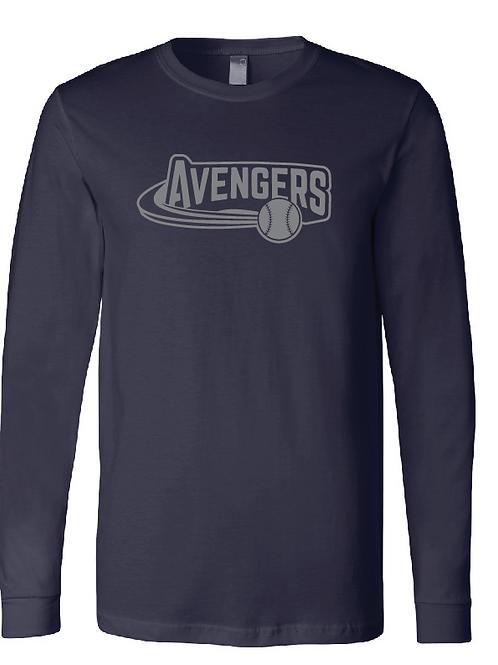 Avengers Longsleeve T-Shirt