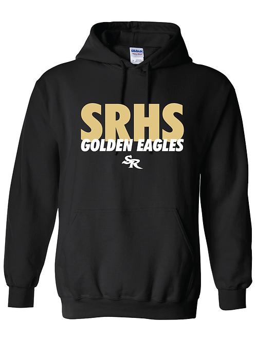 SRHS Golden Eagles Hoodie
