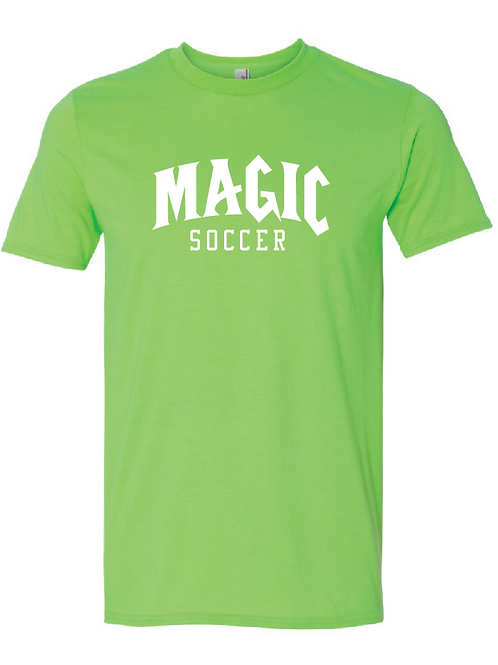 Magic Soccer T-Shirt