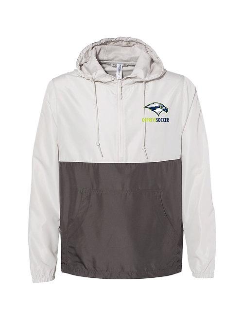 Pullover Windbreaker - SMLCA Ospreys Soccer