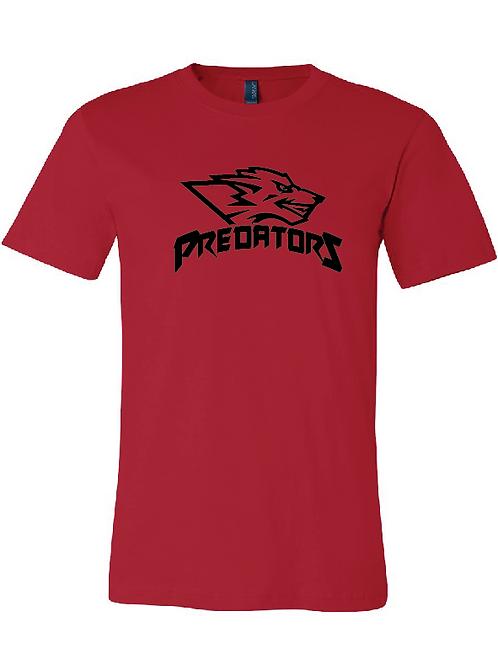 Predators T-Shirt