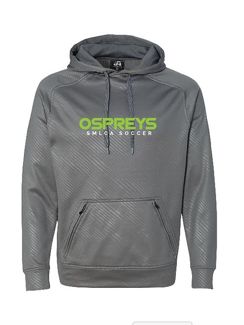Premium Performance Hoodie - SMLCA Ospreys Soccer