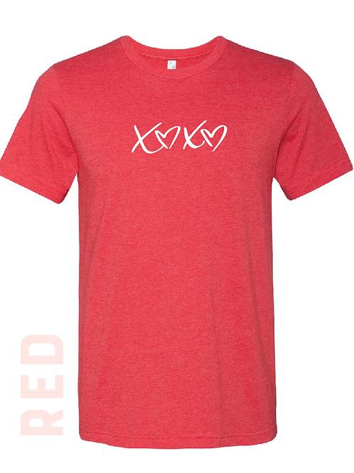 XOXO - Valentine Tee