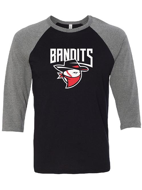 3/4 Length Bandits Baseball