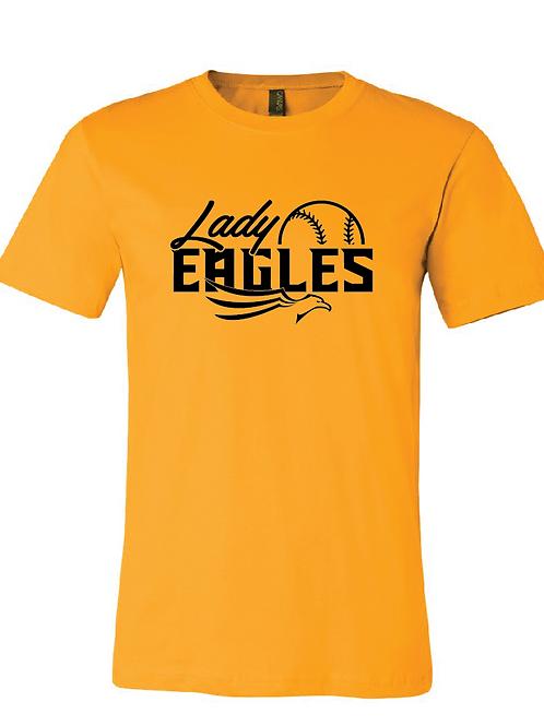 Lady Eagles T-Shirt