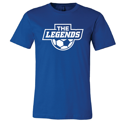 Youth The Legends T-Shirt