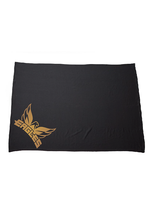 U15 Eagles Fleece Blanket (Customizable)