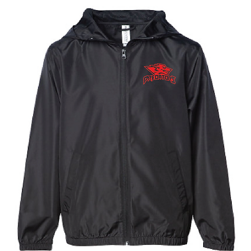 Lightweight Windbreaker - Predators Soccer