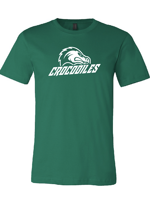 Crocodiles Soccer T-Shirt