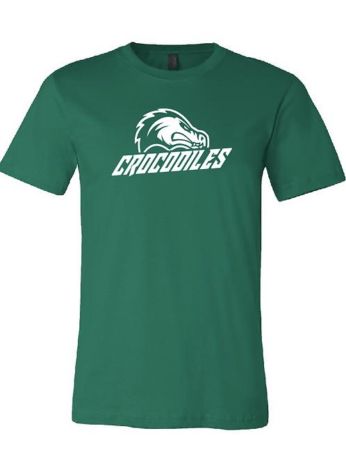 Youth Crocodiles Soccer T-Shirt