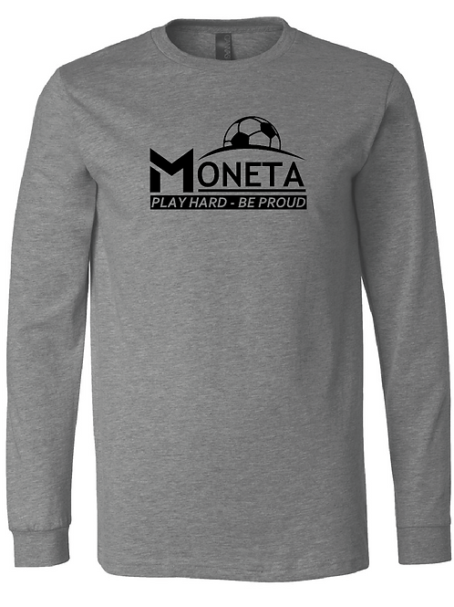 Youth Moneta Longsleeve T-Shirt