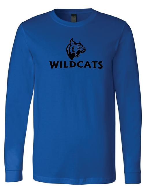 Wildcats Longsleeve T-Shirt
