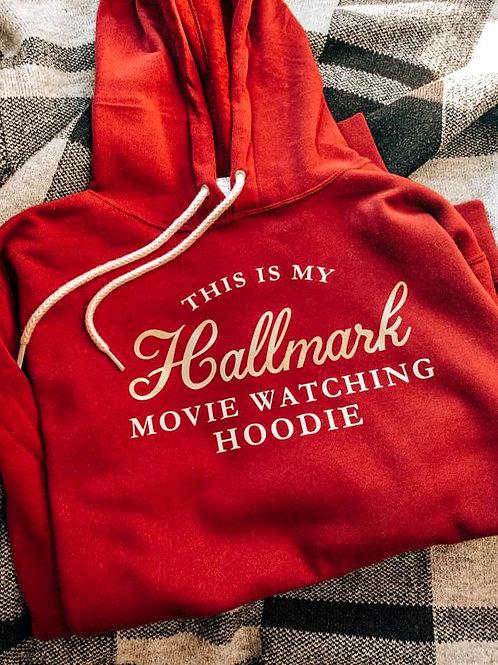 Hallmark Hoodie