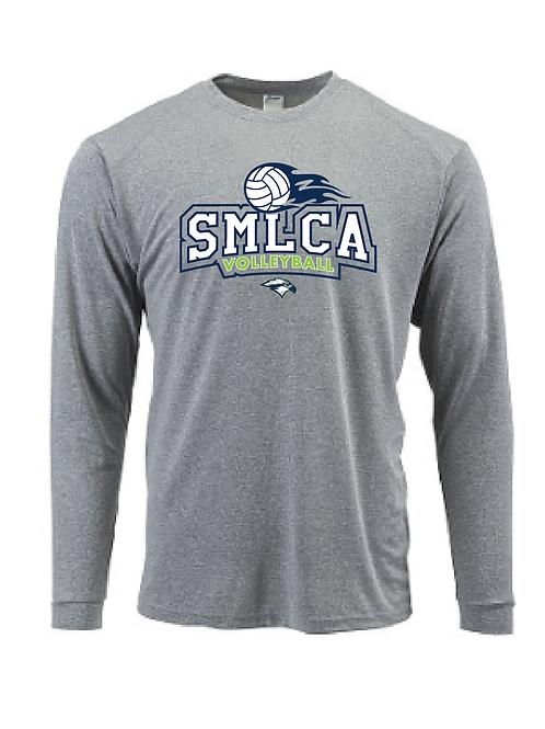 Performance Longsleeve - SMLCA Volleyball