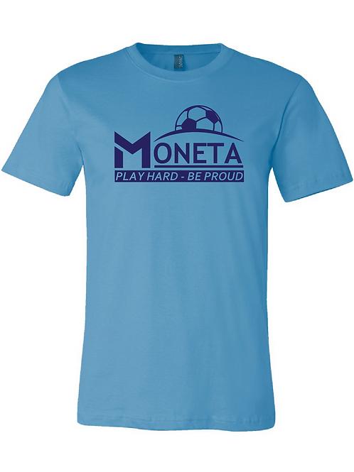 Youth U10 Moneta T-Shirt