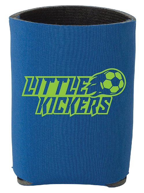 Little Kickers Coozie