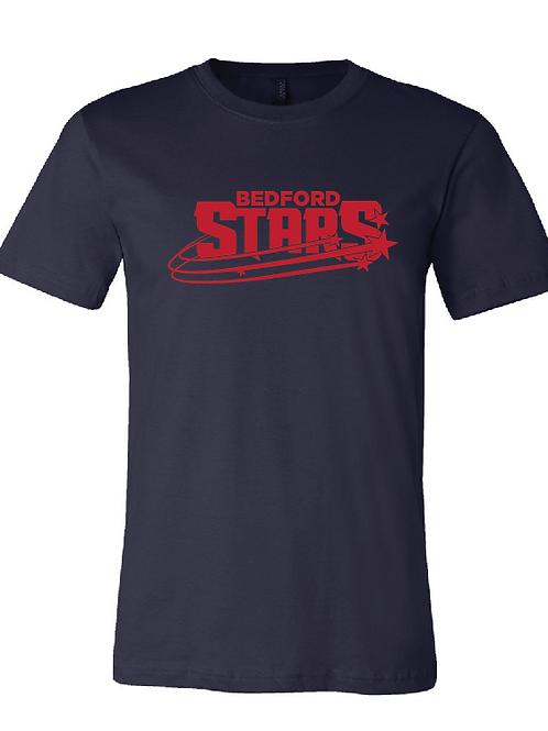 Youth Bedford Stars T-Shirt