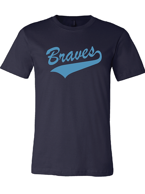 Youth Braves T-Shirt