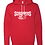 Thumbnail: Unisex Fleece Hoodie - Scrappers Baseball