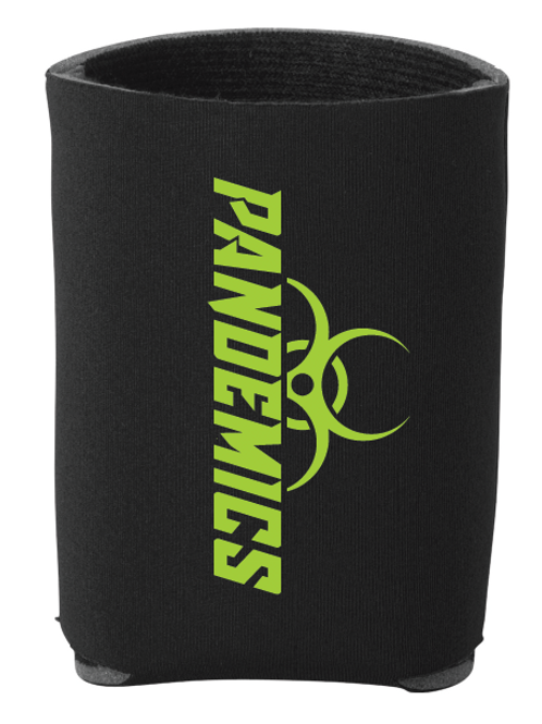 Pandemics  Coozie