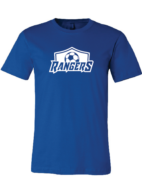 Youth U10 Rangers T-Shirt