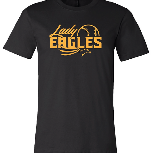 Youth Lady Eagles T-Shirt