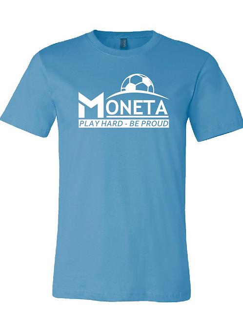 Moneta Soccer T-Shirt