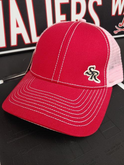 SR Embroidered Mega Hat